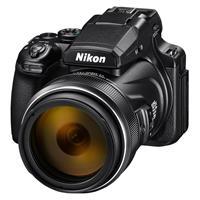 Image of Nikon COOLPIX P1000 Digital Point & Shoot Camera