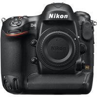 Compare Prices Of  Nikon Nikon D4 16.2 Megapixel Full Frame Digital SLR Camera Body