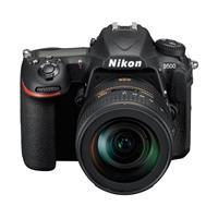 Compare Prices Of  Nikon D500 DSLR with AF-S DX NIKKOR 16-80mm f/2.8-4E ED VR Lens
