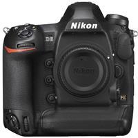Image of Nikon D6 FX-Format Digital SLR Camera Body