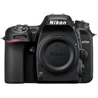 Compare Prices Of  Nikon Nikon D7500 DX-format Digital SLR Camera Body, Black