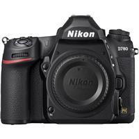 Nikon Nikon D780 FX-Format DSLR Camera Body