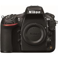 Image of Nikon Nikon D810 36.3 Megapixel Full-Frame Digital SLR Body