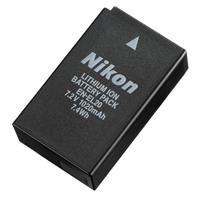 Image of Nikon EN-EL20 Rechargeable Li-ion Battery for 1 J1, J2 and AW1 Digital Cameras