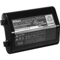 Image of Nikon EN-EL4a Rechargeable Lithium-ion Battery for D2H, D2Hs, D2X, D2Xs, D3, D3S, D3X, D300, D300S, Digital SLR Cameras