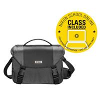 Image of Nikon DSLR Value Pack, Travel Case - New Version, with Nikon School Online Course