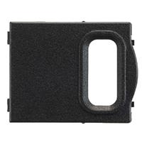 Image of Nikon UF-4 Connector Cover for USB Cable (Replacement)