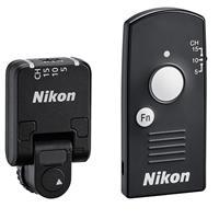 Image of Nikon WR-R11A/WR-T10 Wireless Remote Controller Set for Nikon Cameras