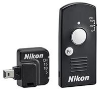 Image of Nikon WR-R11B/WR-T10 Wireless Remote Controller Set for Nikon Cameras