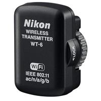 Compare Prices Of  Nikon WT-6A Wireless Transmitter