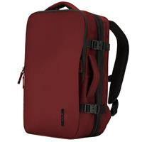Image of Incase VIA Backpack, Deep Red