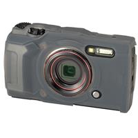 Image of Olympus CSCH-127 Silicone Jacket for TG-6 Camera