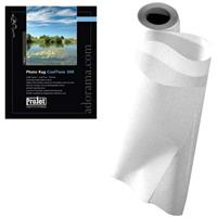ProJet Elite Picture Rag Cool Tone, Dual Sided, Smooth Matte, Archival Fine Art Inkjet Paper, 300gsm Product image - 1817