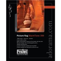 ProJet Elite Picture Rag, Warm Tone, Dual Sided, Smooth Matte, Archival Fine Art Inkjet Paper, 300gs Product image - 277