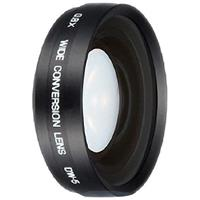 Image of Ricoh DW-5 22mm 0.8x Wide-Angle Conversion Lens for 500G, G700, G600 and G500SE Camera