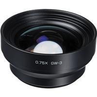 Image of Ricoh GW-3 21mm Wide-Angle Conversion Lens