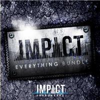 Image of Impact Soundworks Everything Virtual Instrument & Plugin Bundle, Download