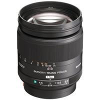 Sony 135mm f/2.8 - f/4.5 STF Smooth Transition Focus a (Alpha) Mount Digital SLR Telephoto Lens with Product image - 338
