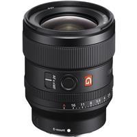 Image of Sony Sony 24mm f/1.4 GM E-mount Full Frame G Master Lens