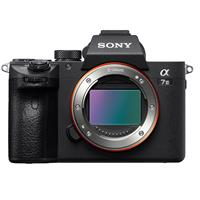 Sony Sony Alpha a7 III 24MP UHD 4K Mirrorless Digital Camera (Body Only)
