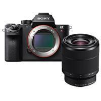 Sony Sony a7R II Alpha Full Frame Mirrorless Digital Camera with FE 28-70mm f/3.5-5.6 OSS Lens