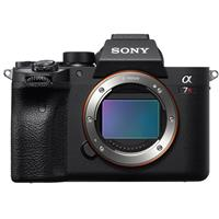 Sony Sony a7R IV Mirrorless Digital Camera Body