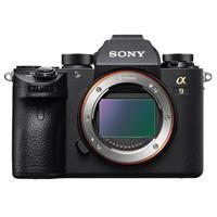 Sony Sony Alpha a9 Mirrorless Digital Camera, Full Frame