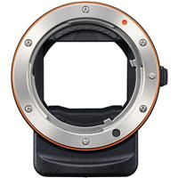 Sony LA-E3 A NEX Camera Mount Adapter, Attach A-mount Lenses to E-mount Camera Body.