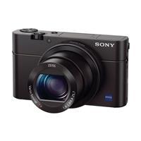 Image of Sony Cyber-shot DSC-RX100 III Digital Point & Shoot Camera
