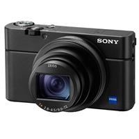Image of Sony Sony Cyber-shot DSC-RX100 VI Digital Camera with 24-200mm F2.8 - F4.5 ZEISS Vario-Sonnar T* Zoom Lens