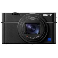 Compare Prices Of  Sony Cyber-shot DSC-RX100 VII Digital Camera