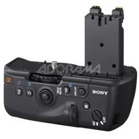 Image of Sony Sony Vertical Grip with Control for the DSLR-A700 Digital SLR Camera
