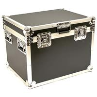 Image of Intellytech IT-AC165 Aluminum Crushproof Case for 2x F-165 Light Cannon Bi-Color High Output LED Fresnel