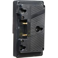 Image of Intellytech Anton Bauer Gold Mount to V-Mount Battery Plate Converter