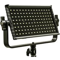 Image of Intellytech Nitro EX Daylight 60W LED Panel Kit, Includes Barn-Doors, Diffuser, Tungsten Gel, Power Supply, V-Mount Adapter, Remote Control, Case