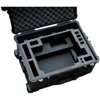 Image of Jason Cases Protective Case for Freefly MoVI M15 Gimbal Stabilizer, Compact