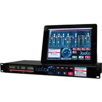 JoeCo BlackBox BBR1MP 24-Channel Recorder with Integrated Mic Preamps, 24-bit/96kHz Audio Quality