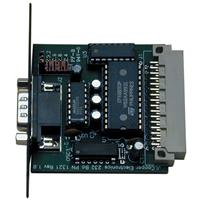 Image of JLCooper Standard RS-422/9-Pin Interface Card for gBOX Interface, MCS-3000 Series and Eclipse 24/CX/BTX/SX Controller