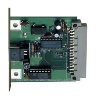 Image of JLCooper Standard RS-232 Interface Card for gBOX Interface, MCS-3000 Series and Eclipse 24/CX/BTX/SX Controller