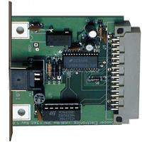 Image of JLCooper Standard USB Interface Card for gBOX Interface, MCS-3000 Series and Eclipse 24/CX/BTX/SX Controller
