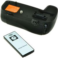Image of Jupio MB-D15 Battery Grip with 2.4GHz Wireless Remote for Nikon D7100 and D7200