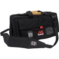 JVC Soft Carry Case for GY-HM100, HM200, and HM600 Handheld Camcorders