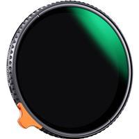 Image of K&F Concept K&F XV56 62mm Ultra-thin Adjustable ND Lens