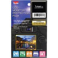 Image of Kenko LCD Monitor Protection Film for Nikon 1 V1 Camera
