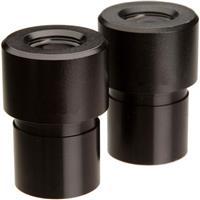 Konus 15x Eyepieces for Opal & Diamond Stereoscopical Microscopes, 2-Pack