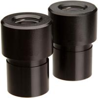 Konus 5x Eyepieces for Opal & Diamond Stereoscopical Microscopes, 2-Pack