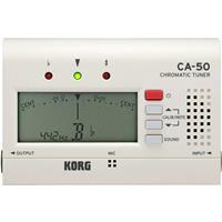 Image of Korg CA-50 Chromatic Tuner