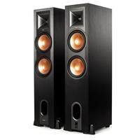 Image of Klipsch Klipsch R-28PF Secondary Floorstanding Speaker, 520W Peak Power,(One Single Speaker)