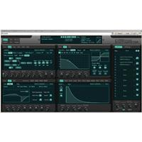 Image of KV331 Audio SynthMaster Everything Bundle, Includes Semi-Modular Synthesizer Software and Expansion Banks, Electronic Download