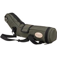 Image of Kowa C661 Fitted Scope Case for TSN-661 and TSN-663 66mm Angled Spotting Scope